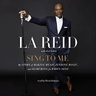 Sing to Me cover art