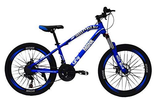 bicicleta monk mandala r24 fabricante Monk