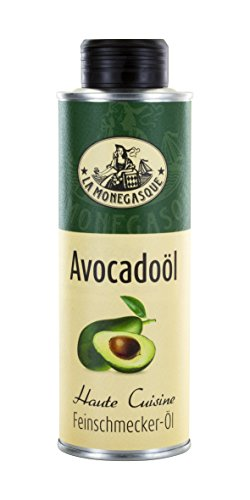 La Monegasque Avocadoöl, 250ml
