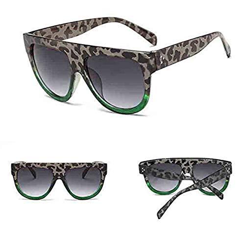 Storerine Unisexbrille,Männer Frauen Square Vintage verspiegelten Sonnenbrillen Eyewear Outdoor Sportbrillen