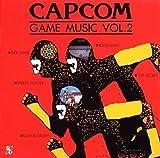 Capcom Game Music Vol.2