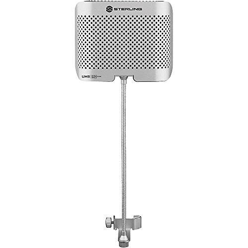 Sterling Audio UMS Utility Microphone Shield. Buy it now for 97.00