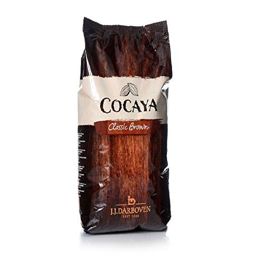Darboven Cocaya Classic Brown - 1kg Kakao Trinkschokolade