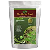 1000 Grams / 2.3 Lbs - 100% Pure Henna Powder For Hair Dye - Red Henna Hair Color, Best Red Henna For Hair - The Henna Guys