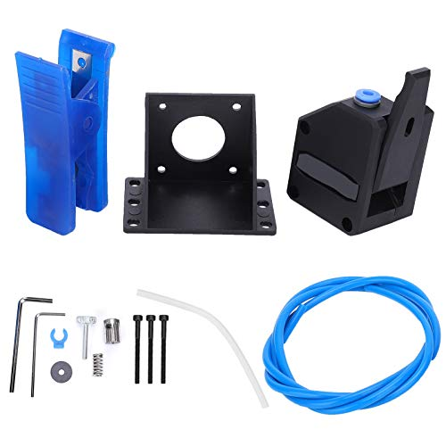 Gear Reduction Extruder Kit 3D Printer Accessory Durable 100% Small Size Stable for Bondtech