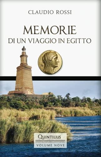 MEMORIE DI UN VIAGGIO IN EGITTO