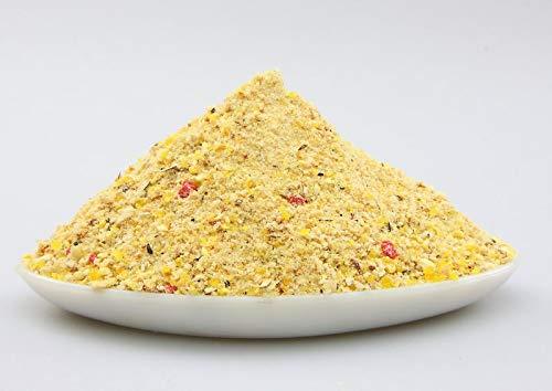 Timar Mix Futter Plus Serie 3kg Fließwasser Käse Grundfutter Angelfutter Futter