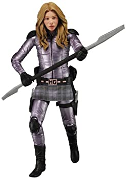 NECA Series 2 Kick Ass 2 Hit Girl Unmasked 7  Scale Action Figure