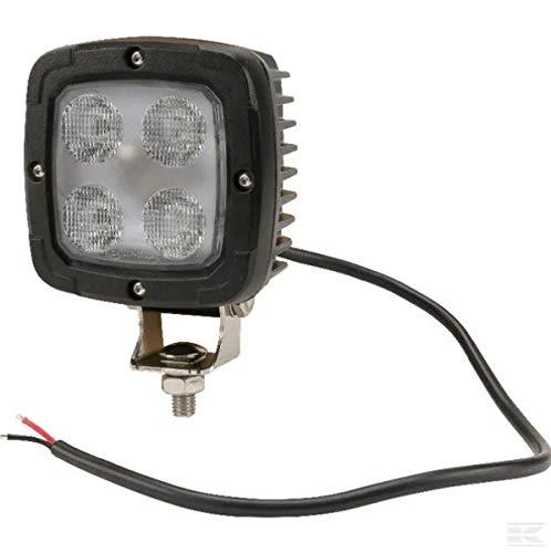 Kramp LED-Arbeitsscheinwerfer 40W 4000lm Flutlicht LA10044