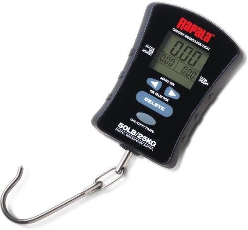Rapala Luhr-Jensen Pesimetro Tactil 25Kg