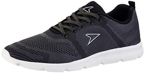 Power Men's Urban Brown Running Shoes