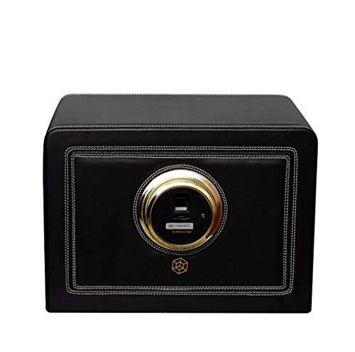 YZ-YUAN Mudo Anti-magnético mecánico automática de Cajas giratorias Relojes, Huella Dactilar y...