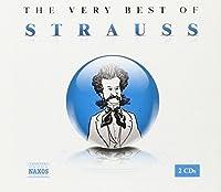 Very Best of Johann Strauss by R. Strauss (2005-05-03)