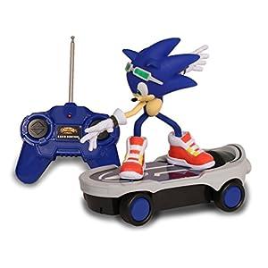 NKOK Sonic Free Rider R/C -Sonic - 4156tOIESbL - NKOK Sonic Free Rider R/C -Sonic