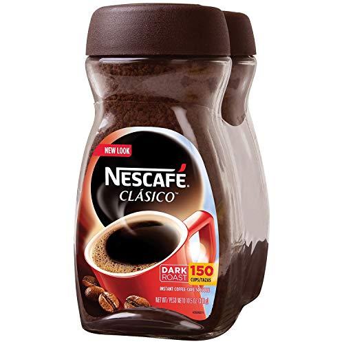 Nescafe Clasico Instant Coffee (10.5 oz., 2 ct.)