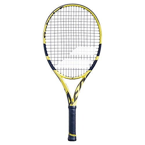 Babolat Kinder Tennisschläger Pure Aero Junior 25