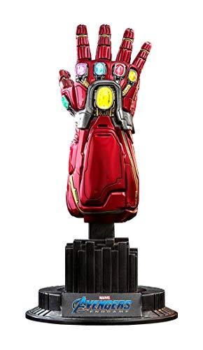Hot Toys Marvel: Avengers Endgame - Movie Promo Edition Nano Gauntlet 1:4 Scale