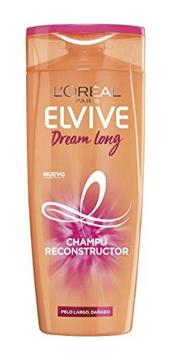 L'Oréal Paris Elvive Dream Long Champú Reconstructor - 370 ml