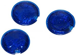 Zodiac 39-008 Hubcap Replacement for Zodiac Polaris 3900 Sport Pool Cleaner, Set of 3