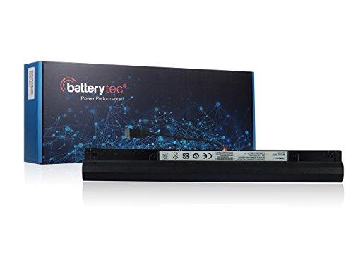Batterytec Batteria per LENOVO IdeaPad 100-15IBD, 80QH00BCUS, TianYi100-15IBD, IdeaPad B50-50 V4400, LENOVO B71-80 Series, L15L4A01 L15M4A01 [14.4V 2200mAh, 12 mesi garanzia]