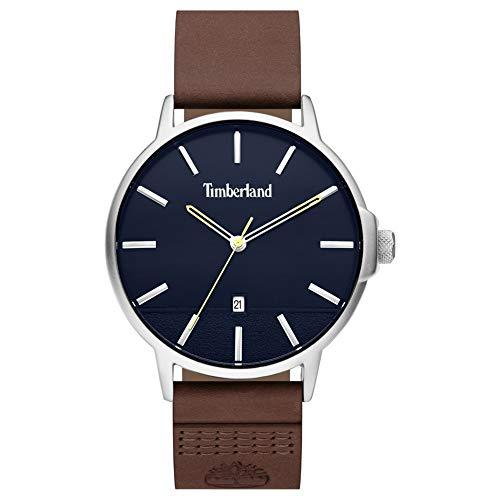 Timberland 15637JYS-03 Reloj de Hombres