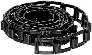67H - Detachable Steel Chain 10 Feet 1-7/8