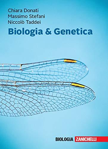 Biologia & genetica. Con espansione online