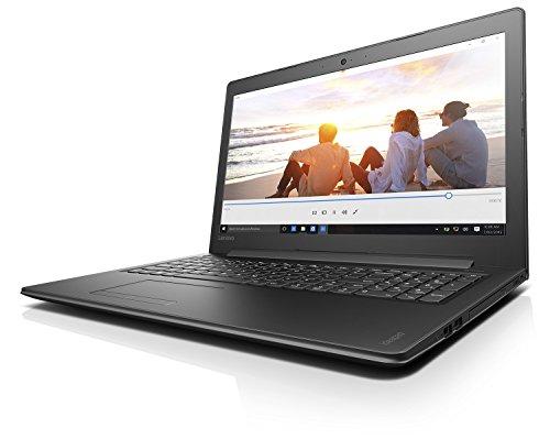"Lenovo Ideapad 310 15.6"" Laptop, Black (AMD A12-9700P, 12GB, 1TB HDD, AMD Radeon R5 Graphics, Windows 10) 80ST001NUS"
