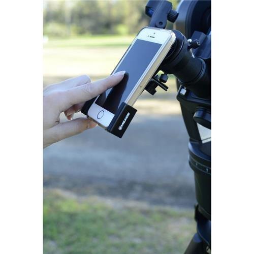 Meade ocular Smartphone Adaptador de digiscoping: Amazon.es ...