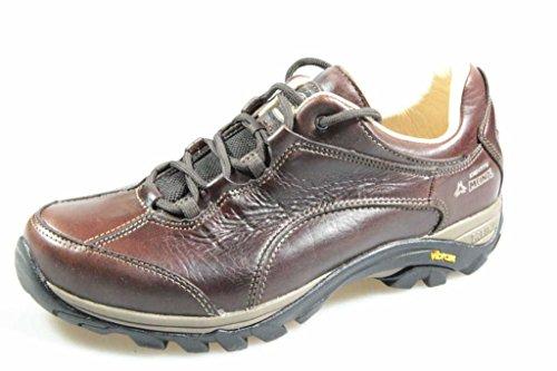 Meindl Schuhe Ascona Identity Men – Chaussures homme Marron foncé, Homme, 2767-46, 43 1/3, 9 UK
