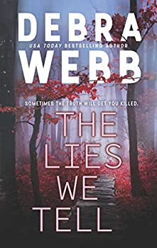 The Lies We Tell  The Undertaker s Daughter Book 2
