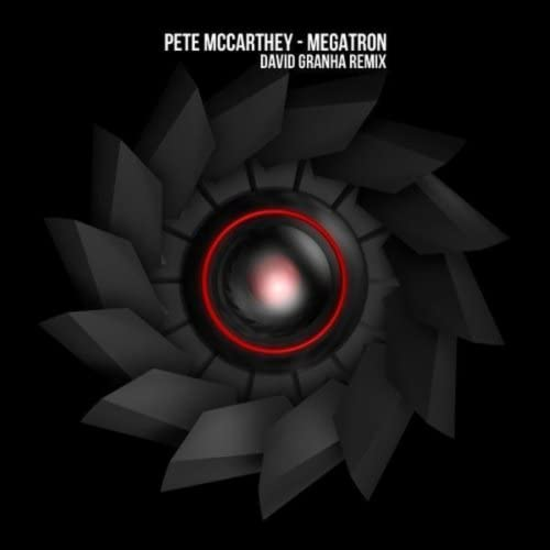 Pete McCarthey
