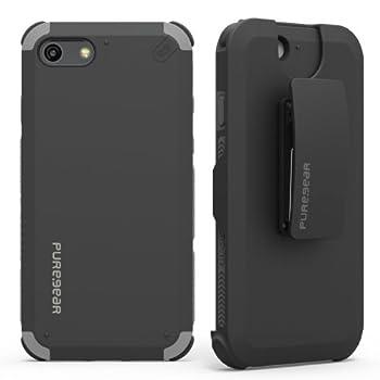 DualTek Hip Case for iPhone 6S Plus/6 Plus - Black