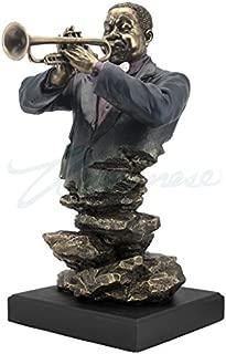 jazz sculpture