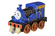 Thomas & Friends Trackmaster, Push Along Rajiv Metal Train Engine