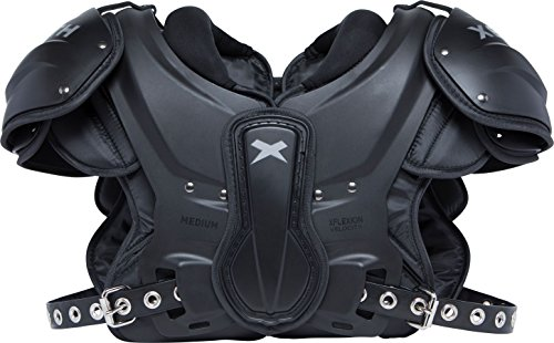 Xenith Xflexion Velocity Adult Football Shoulder Pads
