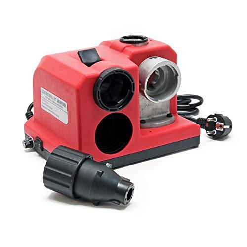 Schleifgerät für Bohrer 3-13mm Bohrerschleifgerät 4200U/min mit 80W Metall-Bohrer schärfen