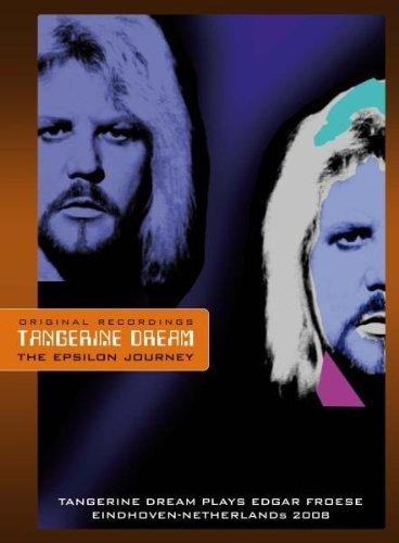 Tangerine Dream - The Epsilon Journey