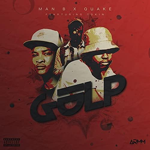 Man B & Quake