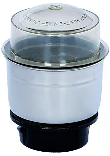 Signora Care 1400 W INOV Chutney Jar , 400 ml (Multicolour)
