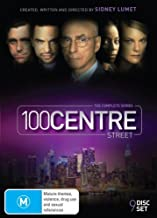 100 Centre Street - Complete Series - 9-DVD Box Set ( One Hundred Centre Street ) [ NON-USA FORMAT, PAL, Reg.0 Import - Australia ] by Alan Arkin