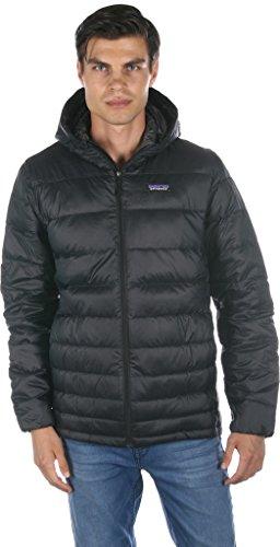 Patagonia Hiloft Sweater Hoody Jacket Men - jacke mit Kapuze