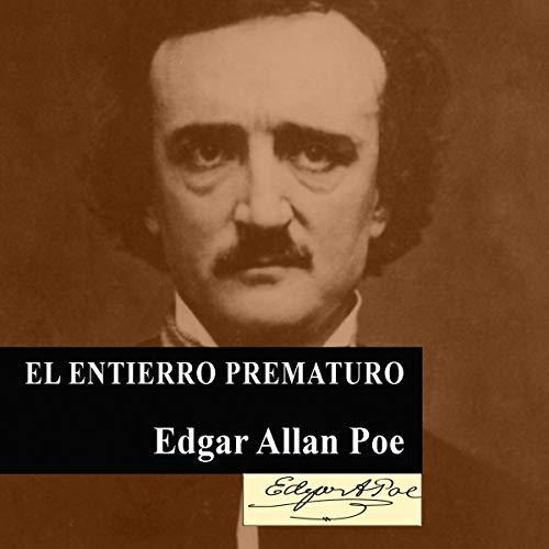 El entierro prematuro [The Premature Burial]  By  cover art