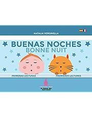 Buenas Noches - Bonne Nuit: Español -Français (Pinguino Rosa Books - El Doctor Sax)