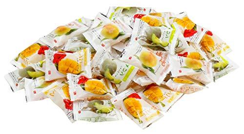 送料無料岡山の果物屋さんのひとくちシャーベット45個