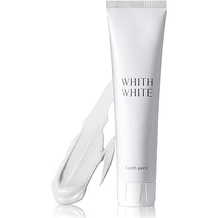 医薬部外品 歯ぐきマッサージ ホワイトニング 歯磨き ペースト フィス ホワイト 薬用 歯磨き 歯周病 口臭防止 フッ素 キシリトール 配合 歯 を 白く する はみがき粉 子供 にも使える 大人 こども 日本製 120g