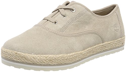 Timberland Elvissa Sea Leather, Zapatos de Cordones Oxford para Mujer