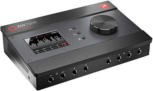 Antelope Audio Zen Tour Synergy Core Thunderbolt 3 e interfaz de audio...