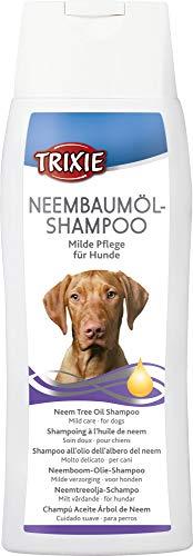 Trixie Baum Neemöl Shampoo für Hunde, 250ml, 1Stück