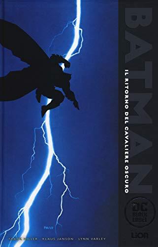 Il ritorno del cavaliere oscuro. Batman. Ediz. deluxe